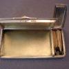 Austro-Hungarian Silver Cigarette-case circa 1890