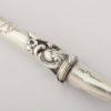 Russian Silver Pen