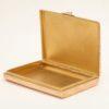Faberge Gold Cigarette Case