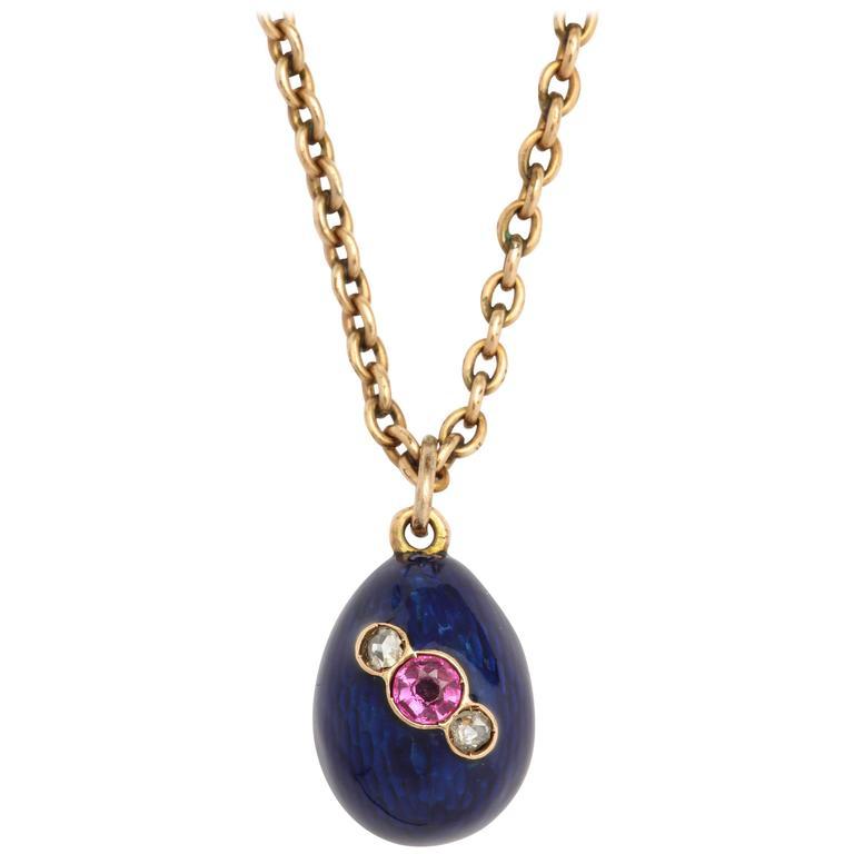 ruby-egg-blue-pendant