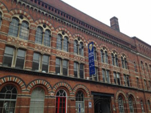 Birmingham Jewellry Quarter
