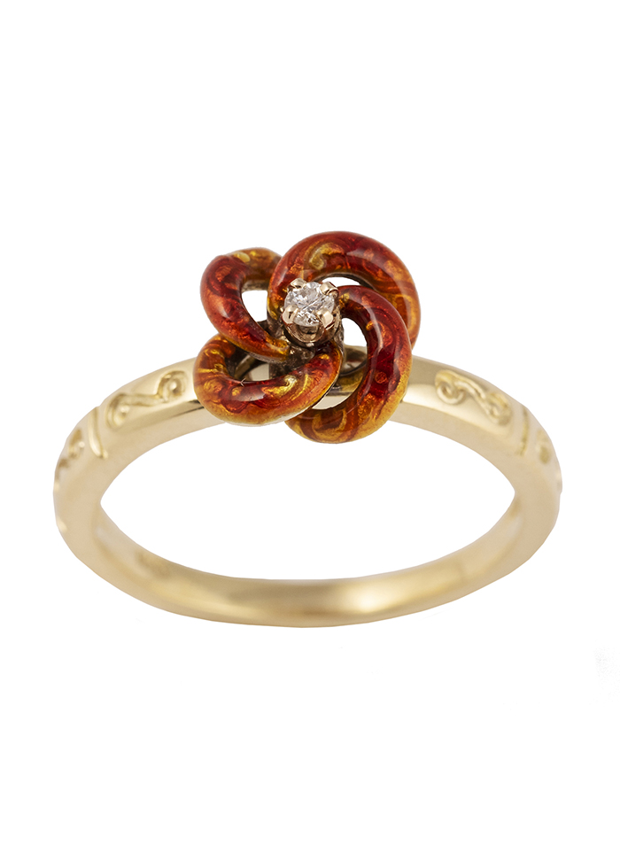 _*knotring