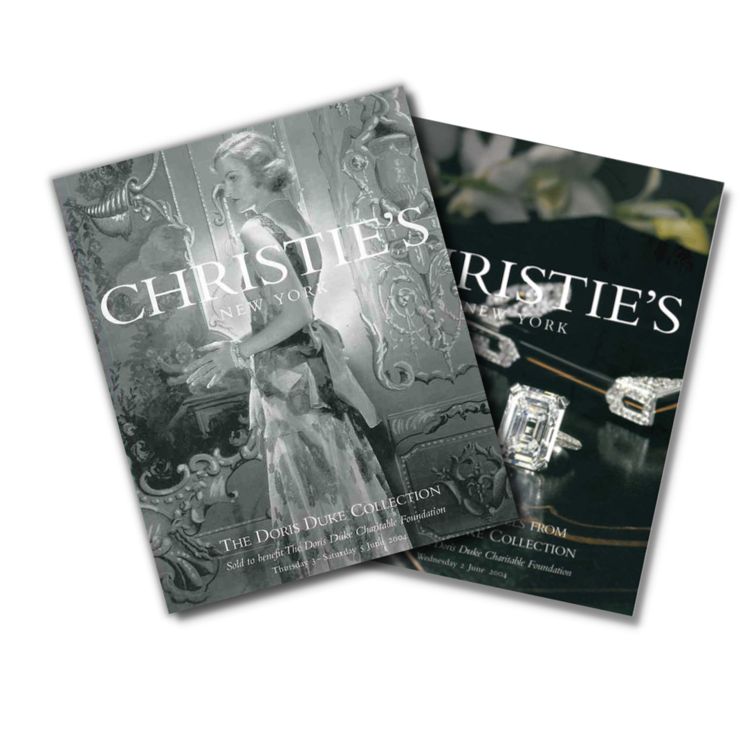 Christie's Single Owner Catalogues-3